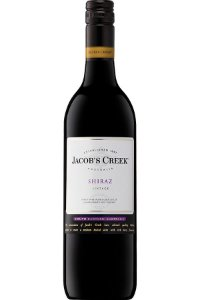 Vinho Tinto Jacob's Creek Shiraz 750ml