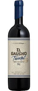 Vinho Tinto Don Guerino El Gaucho Tannat 750ml