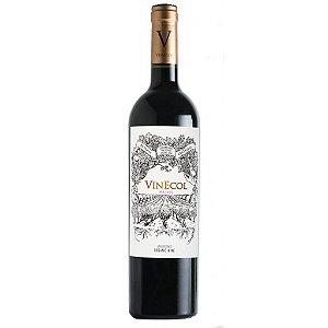 Vinho Tinto Vinecol Malbec 750ml