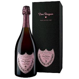 Champagne Dom Pérignon Vintage Brut Rosé 2002 750ml