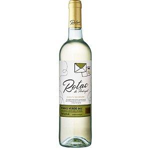 Vinho Branco Rotas de Portugal Verde 750ml