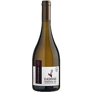 Vinho Branco Lidio Carraro Dádivas Chardonnay 750ml