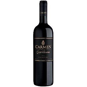 Vinho Tinto Carmen Gran Reserva Carménère 750ml