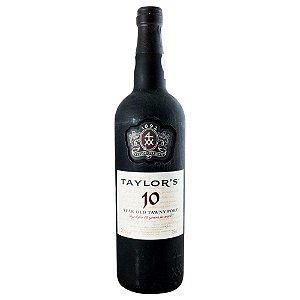 Vinho Tinto Porto Tawny's 10 Anos 375ml