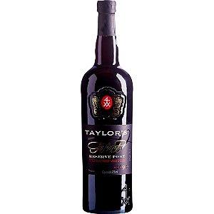 Vinho Tinto Porto Taylor's Reserve Select 750ml