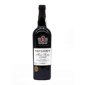 Vinho Tinto Porto Taylor's Ruby 750ml