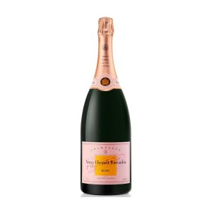 Champagne Veuve Clicquot Brut Rosé Magnum 1,5L