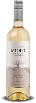 Miolo Seleção Pinot Grigio / Riesling 2020