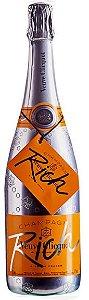Champagne Veuve Clicquot Rich 750ml