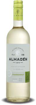 Vinho Almadén Chardonnay- 750ML