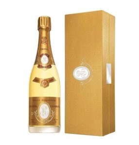 Champagne Cristal Louis Roederer 2012 750ml