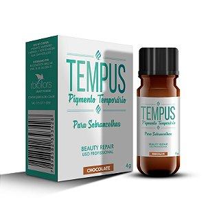 TEMPUS PIGMENTO TEMPORARIO - CHOCOLATE