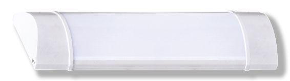 Luminária de Teto Flat Led 30cm 10W 6500K