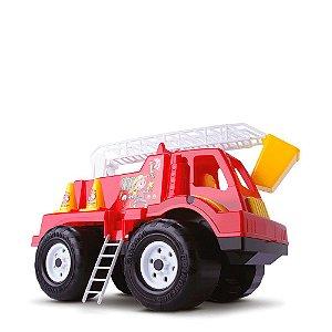 Caminhão Tandy Bombeiro