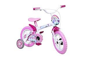 Bicicleta Bike Infantil Aro 12 Unicórnio - 3 a 5 Anos Styll