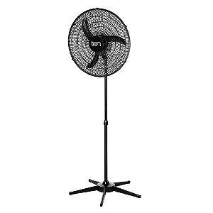 Ventilador de Coluna Tron 50cm 3 Pás 140w Silencioso Bivolt