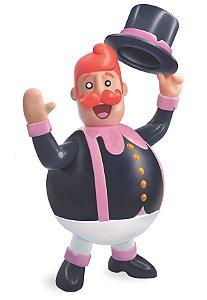 Boneco Vinil Bita Grande 30cm Mundo Bita - Líder Brinquedos