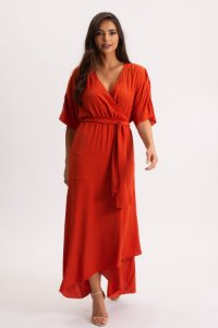 Vestido Longo Tangier