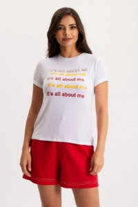 T-shirt I´ts All About