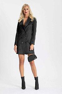 Blazer Vestido Chanel