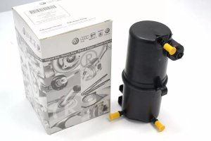 Filtro Combustível Com Sensor Amarok