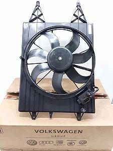 Ventilador Elétrico Polo Gol C/ Ar CondicionadoGol Saveiro Voyage