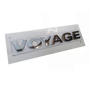 Emblema Logotipo Voyage G6 G7