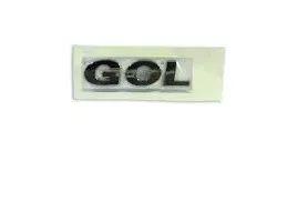 Emblema Logotipo Gol G6 G7