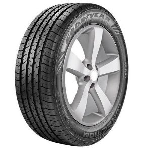 Pneu Goodyear 195/65/15 91H SL EfficientGrip