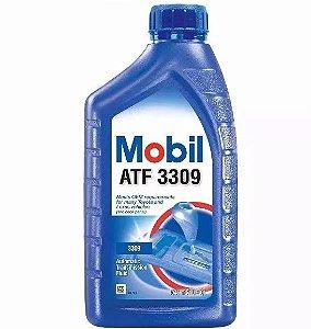 Óleo da caixa Mobil Atf 3309 Mineral G055025 2 .