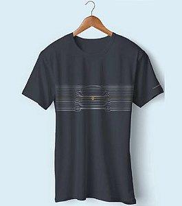 Camisa Design Virtus M