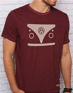 Camiseta Kombi Masculino G