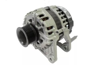 Alternador 65 A Fox Gol Saveiro Spacefox Voyage