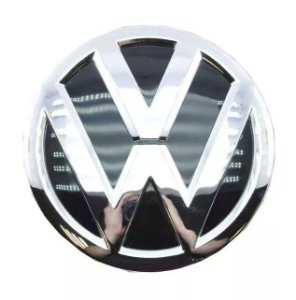 Emblema / Logotipo VW - UP!