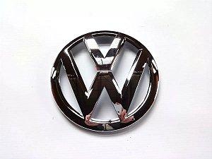 Emblema Grade Dianteira - Novo Polo e Virtus