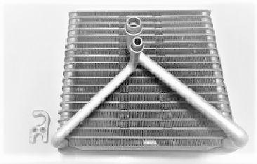 Evaporador Caixa Ar Condicionado - Fox