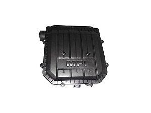 Caixa Filtro Ar Completo MPI  - Fox Gol UP! Virtus Voyage - Motor 3 Cilindros -1.0