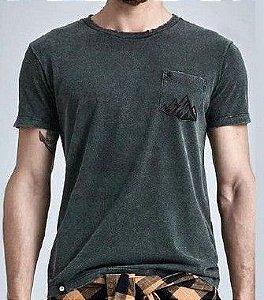 Camisa  Amarok V6 Masculino