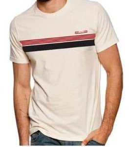 Camisa Graphic SP1 Masculina