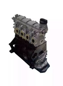 Motor Parcial 1.6 Total Flex - Fox Gol Polo Spacefox Voyage