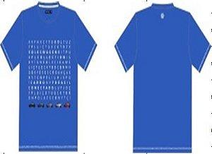 Camiseta Connect Gol