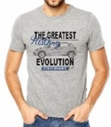 Camiseta Evolution Gol