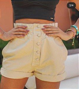 Short Jeans Nude Alcance