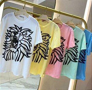 T-shirt Leao Bardoh