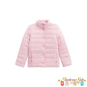 Jaqueta térmica com enchimento em nylon Infanti