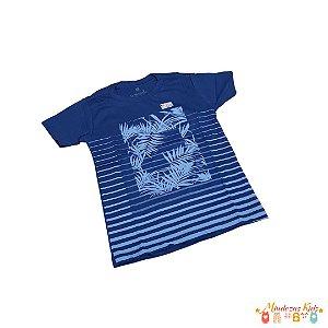 Camiseta Manga Curta G-91 - BLK1