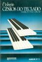 GÊNIOS DO TECLADO - COLEÇÃO - Álbum 1 – Músicas para órgão e piano – Magdalena Raush-Souto