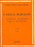CESI - MARCIANO - ANTOLOGIA PIANÍSTICA PARA A JUVENTUDE - Vol. 2