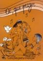 OI, QUE PRAZER - Canções para crianças
