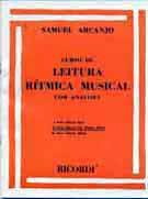 CURSO DE LEITURA RÍTMICA MUSICAL - Vol. 2 - Samuel Arcanjo